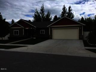 160 Parkridge Drive, Kalispell MT