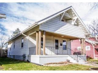 2525 Westfield Avenue, Dayton OH