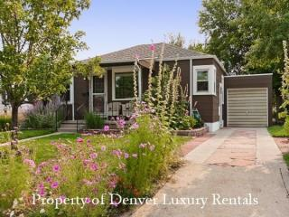 2610 S Gilpin St, Denver, CO 80210