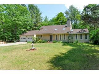521 Blueberry Lane, North Conway NH