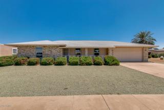 16205 North Meadow Park Drive, Sun City AZ
