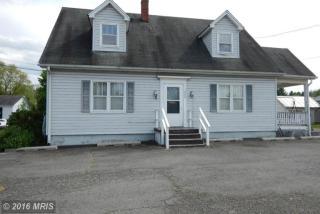 1222 E Main St, Luray, VA 22835