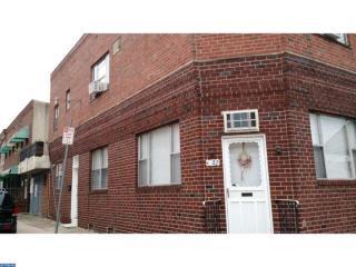 1027 West Ritner Street, Philadelphia PA