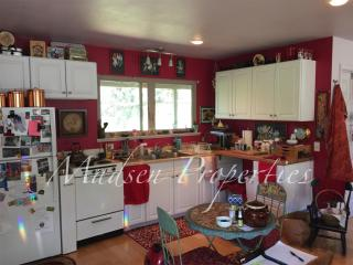 3561 Clark Rd, Butte Valley, CA 95965