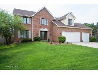 5190 Barcroft Drive, Hoffman Estates IL
