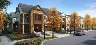 Township Square by DeNova Homes