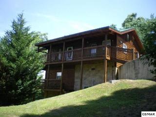 1615 Paradise Ridge Drive, Sevierville TN
