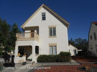 719 N Wahsatch Ave, Colorado Springs, CO 80903