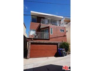 219 38th Place, Manhattan Beach CA