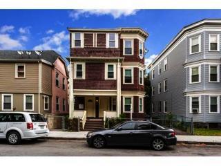 56 Claybourne Street, Boston MA