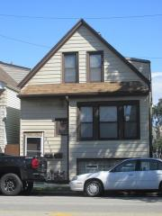 4119 N Western Avenue, Chicago IL