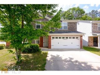 1573 Arbor Place Drive, Morrow GA