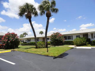 2825 Crosley Drive East #K, West Palm Beach FL