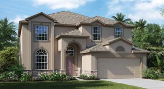 Hawks Point : Hawks Point Estate Homes by Lennar