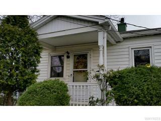 233 Gibson Street, Tonawanda NY