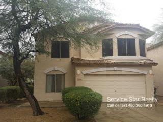 20030 N 20th Way, Phoenix, AZ 85024