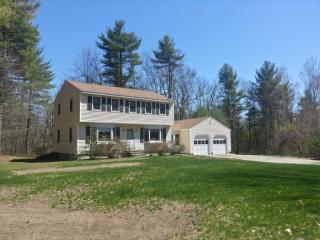 206 Fitchburg Road, Townsend MA
