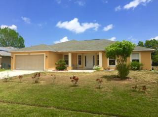 1030 Southwest College Park Road, Port Saint Lucie FL