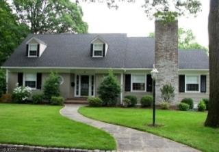 4 Quaker Rd, Short Hills, NJ 07078