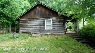 143 Travelers Nest, Cullowhee, NC 28723