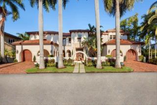 517 Isle Of Palms Drive, Fort Lauderdale FL