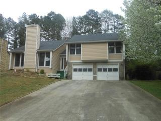 989 Chapman Lane, Stone Mountain GA