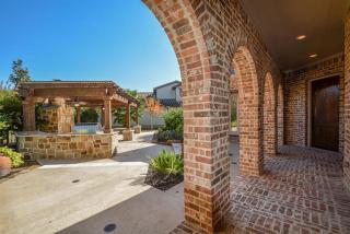 111 West Crystal Canyon Court, Spring TX