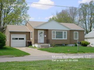 1225 N Platte Ave #1, Fremont, NE 68025