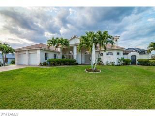 2803 Southwest 36th Terrace, Cape Coral FL