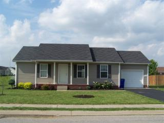 616 Mimosa Drive, Franklin KY