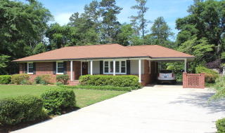 171 Dogwood Road, Aiken SC