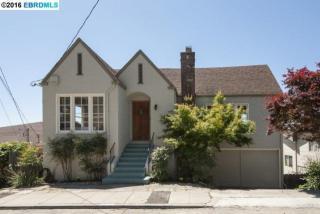 1981 Oakview Drive, Oakland CA