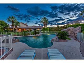 8560 West Fisher Avenue, Las Vegas NV