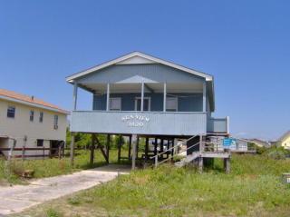 3620 West Beach Drive, Oak Island NC