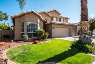 6307 W Rose Garden Ln, Glendale, AZ 85308