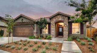 Mountain Gate - California Series by Lennar