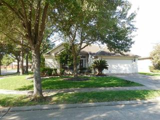 12103 West Canyon Trace Drive, Houston TX