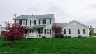 424 W Church St, Eynon, PA 18403
