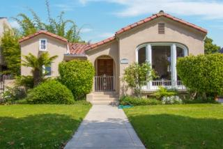 1038 Stearns Drive, Los Angeles CA