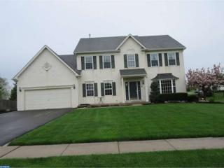 50 Kulp Road East, Chalfont PA