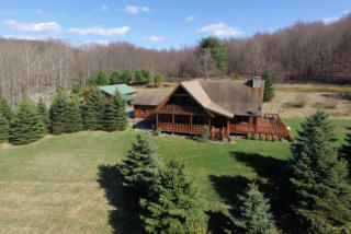 6583 Dunk Hill Road, Walton NY