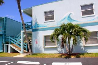350 Fillmore Avenue #5F3, Cape Canaveral FL