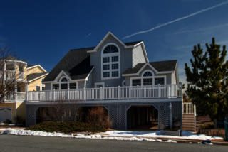 530 East Cape Shores Drive, Lewes DE