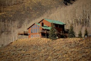 2600 Roaring Judy Ranch Road, Crested Butte CO