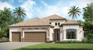 Bonita National : Manor Homes by Lennar