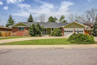 12175 West Applewood Knolls Drive, Lakewood CO
