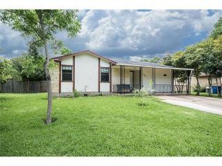 4709 Saguaro Road, Austin TX