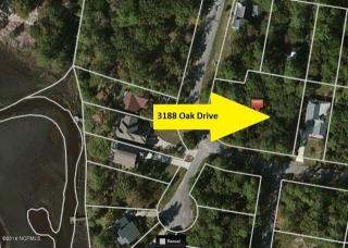 3188 Oak Drive Southwest, Shallotte NC