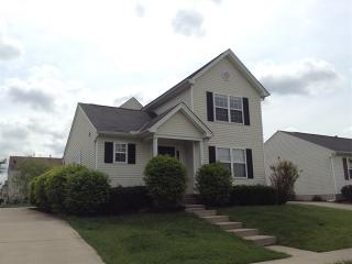 8850 Woolstone Ct, Maineville, OH 45039