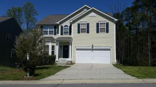 Caddell Woods, Wake Forest, NC 27587